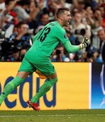 Liverpool Adrian'ı sakatlayan taraftarı UEFA'ya şikayet etti!
