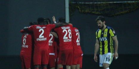"""""""Fenerbahçe'ye karşı takımı motive etmeme gerek kalmadı!"""""""