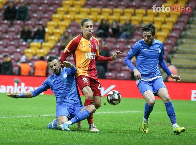 Galatasaray taraftarından Fatih Terim isyanı! ''Acilen bırakmalısın''