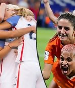 FIFA Kadınlar Dünya Kupası finali ne zaman? Hollanda ABD maçı ne zaman saat kaçta hangi kanalda?