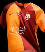 Galatasaray'a Kamerunlu golcü!