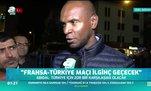 Abidal: Türkiye'nin gruptan çıkacağını düşünüyorum