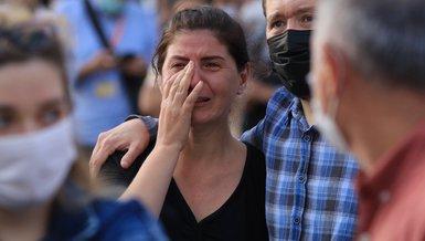 İzmir depremi için tsunami açıklaması! Kandilli ve Seferihisar...