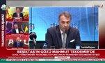 Beşiktaş'ın gözü Mahmut Tekdemir'de