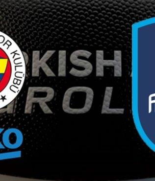 Fenerbahçe Beko Anadolu Efes maçı ne zaman saat kaçta hangi kanalda canlı izlenebilecek?