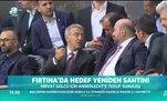 Trabzonspor'da hedef yeniden Santini