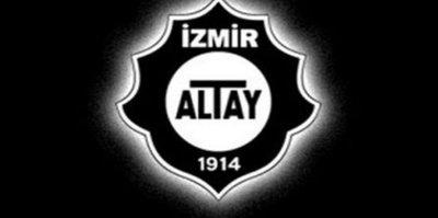 Altay'ın tesellisi zirve
