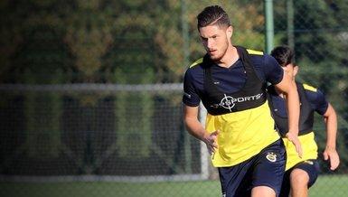 Son dakika transfer haberi: Fenerbahçe'nin genç oyuncusu Okan Turp İtalya yolcusu!