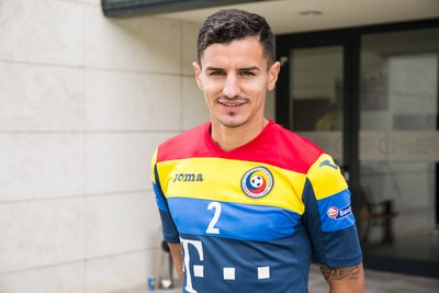 Fenerbahçeye Rumen sağ bek!