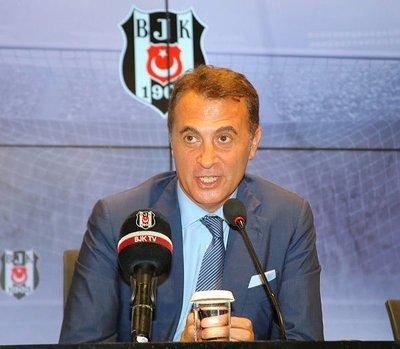 Beşiktaş'tan Galatasaraylı yıldıza kanca