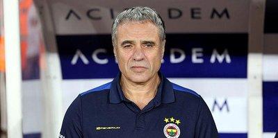 Galatasaray taraftarından Ersun Yanal'a gönderme!