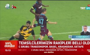 Abdülkadir Ömür F.Bahçe maçında oynayacak mı? Ağaoğlu açıkladı