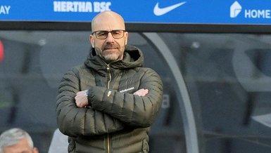 Son dakika spor haberleri: Bayer Leverkusen'de teknik direktör Peter Bosz dönemi sona erdi
