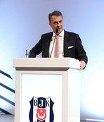 Beşiktaş Finansal Raporu'nu KAP'da yayımladı