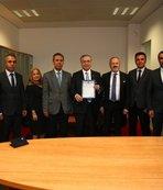 Galatasaray Florya arazisinin tapusunu aldı