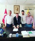 Abdullah Ercan istifa etti