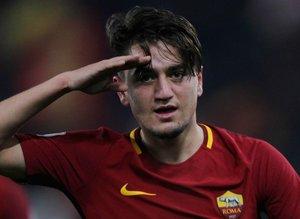 Roma Leon Bailey'nin peşinde!
