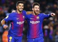 Barcelona'dan dev transfer hamlesi
