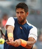Fernando Verdasco da Antalya Open'da