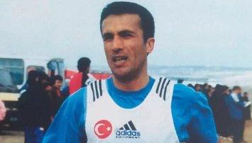 Eski milli atlet Covid-19'dan vefat etti