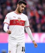 Herkes Ozan Kabak'ı konuşuyor! Bayern Münih maçında...