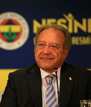 Fenerbahçe'de Burhan Karaçam istifa etti mi? Resmi açıklama geldi