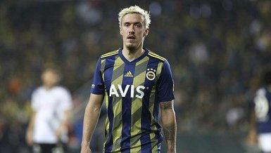 Max Kruse: İyi ki Türkiye'deyim