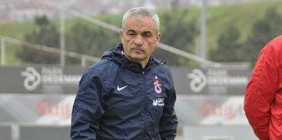 Trabzonspor Rıza Çalımbay ile önce yükseldi sonra geriledi