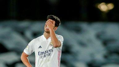 Real Madrid 2-2 Sevilla   MAÇ SONUCU