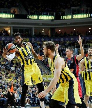 Fenerbahçe Doğuş, THY Euroleague'de üst üste 4. kez dörtlü finalde