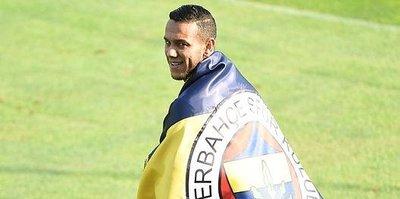 Josef'in Flamengo kararı