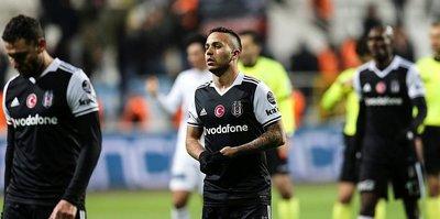 Beşiktaş transferi KAP'a bildirdi