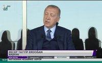 Erdoğan'dan NCAA örneği