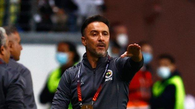 Başakşehir Fenerbahçe maçı öncesi sürpriz gelişme! Miguel Crespo...