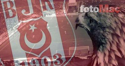 Beşiktaş'ın 2020 projesi! Transfer yağmuru sonrası böyle...