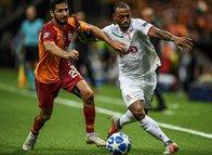 Beşiktaş'ın eski yıldızı Manuel Fernandes Galatasaray yolunda!
