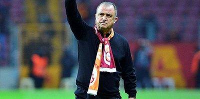 Fatih Terim'in transfer listesi hazır!