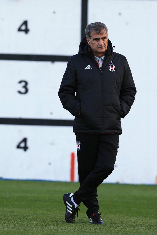 Milli Takım'da Şenol Güneş dönemi!  Beşiktaş'ın yeni hocası...