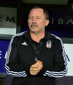 Beşiktaş'tan savunmaya takviye! Anlaşma sağlandı