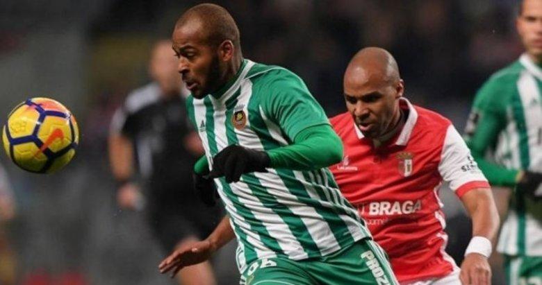 Galatasaray Marcao ile anlaştı!