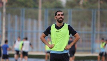 Samed Ali Adana'da