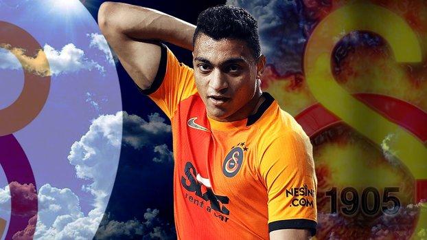Galatasaray'a gelen dev teklifi duyurdular! Mostafa Mohamed... (GS spor haberi) #