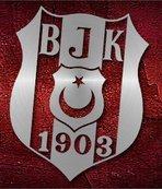 Beşiktaş'tan bir yıllık imza