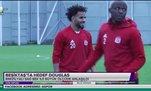 Beşiktaş'ta hedef Douglas