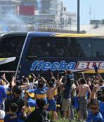 River Plate - Boca Juniors maçı öncesinde futbol terörü!