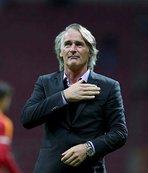 Jan Olde Riekerink'in yeni takımı belli oldu
