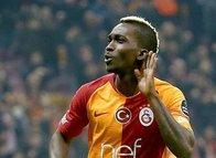 Forvetsiz Galatasaray şov yaptı sosyal medya çıldırdı!