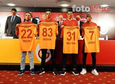 Son dakika transfer haberi! Galatasaray'da beklenmedik ayrılık! Yerine Fatih Terim'in yeni gözdesi geliyor