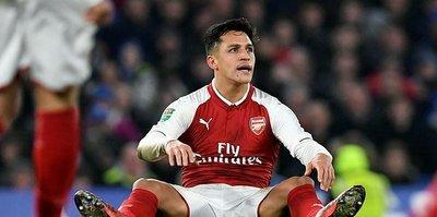 Sanchez savaşı çıktı