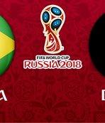 Brezilya - Belçika maçı ne zaman, saat kaçta oynanacak ve hangi kanalda yayınlanacak?